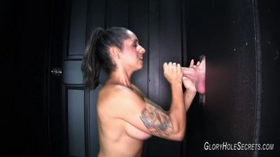 Gloryhole Secrets torrent